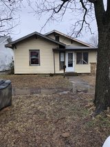 Ready to renovate on a budget!!! in Tinker AFB, Oklahoma