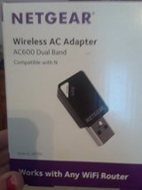 Wireless A.C. adapter in Fort Leonard Wood, Missouri