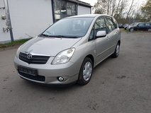 2002 Toyota COROLLA VERSO *NEW INSPECTION*VERY CLEAN CAR in Spangdahlem, Germany