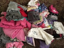 Girls clothes in Fort Hood, Texas