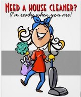 Housecleaning in Aurora, Illinois