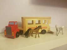 wooden toys in Fort Campbell, Kentucky