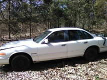 94 Ford crown Victoria. Parting out everything. in Fort Leonard Wood, Missouri