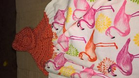 crocheted kitchen towel toppers in Fort Polk, Louisiana