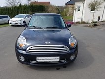 2008 MINI COOPER * NEW INSPECTION*1 YEAR WARRANTY in Ramstein, Germany