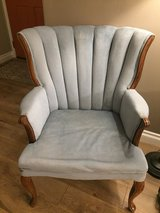 Vintage Accent Chair in Camp Pendleton, California
