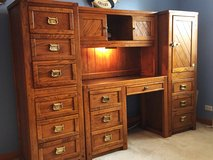 Young-Hinkle Windjammer Bedroom Furniture in Oswego, Illinois