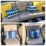 Outdoor patio furniture in Joliet, Illinois