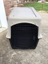 Dog carrier great choice X-Large 40 in L  X  27 in W  X  30 in H in Fort Campbell, Kentucky
