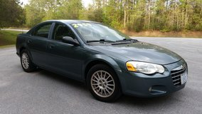 '05 CHRYSLER SEBRING TOURING one owner low miles in Cherry Point, North Carolina
