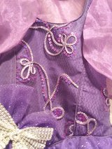 Little girl's party dress in Alamogordo, New Mexico