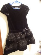 Cute black dress in Alamogordo, New Mexico