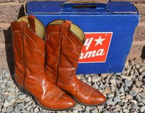 Tony Lama Cowboy Boots in Alamogordo, New Mexico