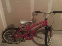 Girls Kent Bike in Glendale Heights, Illinois