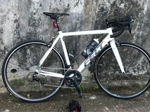 Felt F75 Road bike in Okinawa, Japan