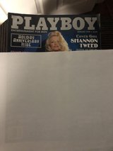 12 complete Issues of Playboy Magazine from 1998 in Fort Knox, Kentucky