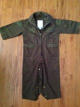 Size 18-24 Months Flight Suit in Okinawa, Japan