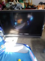 flat screen TV in Yucca Valley, California