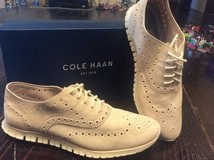 Cole haan  zero grand leather shoes in Okinawa, Japan