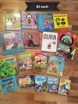 Children's  board books, Disney,  and more! in Plainfield, Illinois