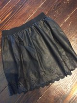 F21 leather look skirt in Okinawa, Japan