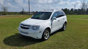 CHEVY CAPTIVA LT in Hattiesburg, Mississippi