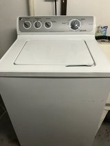 GE XL Washer in Naperville, Illinois