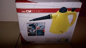Clatronic Steam Cleaner 220V in Ramstein, Germany