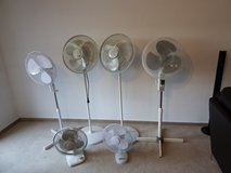 Fans for Sell in Wiesbaden, GE