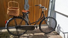 Dutch Classic 3-Speed Bicycle in Wiesbaden, GE