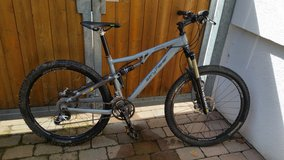 Gary Fisher HiFI Deluxe Mountain Bicycle in Wiesbaden, GE