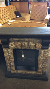 Fireplace (Electric) New in Fort Leonard Wood, Missouri