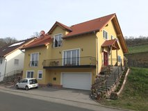 RENT: Gorgeous home in Oberstaufenbach, available in June! in Ramstein, Germany