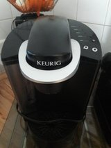 keurig coffee maker in Palatine, Illinois