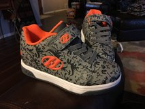 Youth size 1 heelys- brand new in Fort Leonard Wood, Missouri