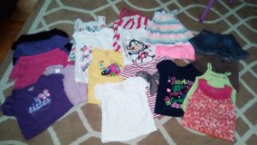 Girls 24m-2t in Fort Drum, New York
