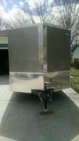 7x12 trailer in St. Charles, Illinois