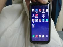 Galaxy S8 PLUS Verizon in Warner Robins, Georgia