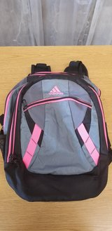 Addidas Back Pack in Houston, Texas