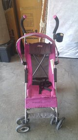 Jeep All - Weather Umbrella Stroller in Fort Campbell, Kentucky