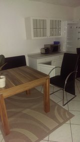 Nice partial furnitured Appartment in Ramstein, close to the Market and Bus-/Trainstation, 5 min... in Ramstein, Germany