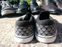 Darth Vader kids shoes in League City, Texas