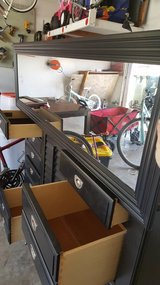 Free mirror with dresser in St. Charles, Illinois