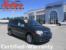 2014 Chrysler Town & Country-Certified-Warranty(Stk#15006a) in Cherry Point, North Carolina