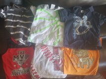 18 Month old Summer Clothes in Alamogordo, New Mexico
