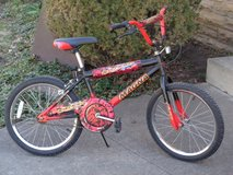 "Boy's 20"" Bike in Glendale Heights, Illinois"