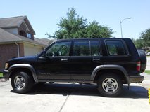 Nice.1998 Trooper suv,4x4 in Houston, Texas