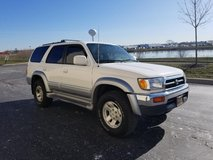 1997 Toyota 4 Runner in Naperville, Illinois