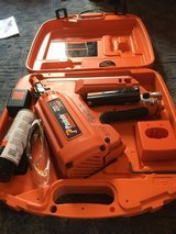 Paslode framing nailer cordless in Lakenheath, UK