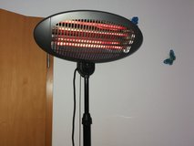 Nursery Standing Heater, 220V in Ramstein, Germany